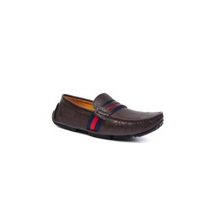 UGG DK716 春夏新款 条带商务皮鞋 男鞋巧色