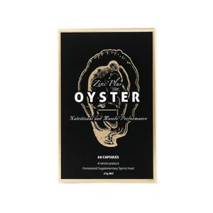 Unichi Oyster Extract 生蚝精 60粒