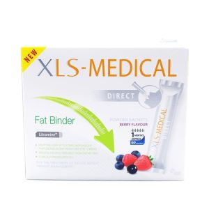 XLS Medical Direct 减肥瘦身粉90包/盒