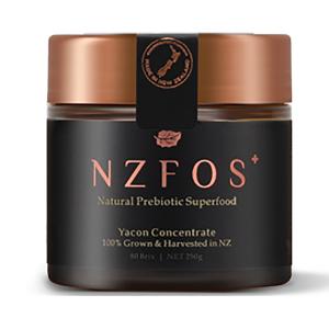 YACONZ 纯天然FOS 低聚果糖 益生元 250g