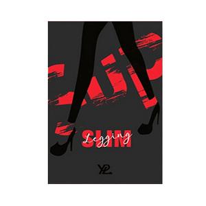 YPL Supreme 联名限定款暴暴裤 限量款瘦腿裤