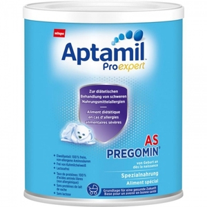 Aptamil 爱他美完全水解氨基酸奶粉 400g 6盒