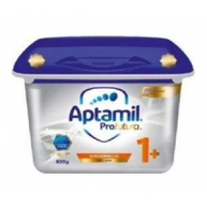 Aptamil 爱他美奥地利版白金版婴儿奶粉 1岁以上 800g 3盒