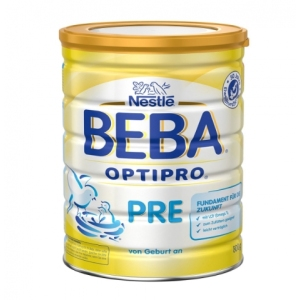 Nestle 雀巢pre段婴儿奶粉 0-6个月 800g 3盒