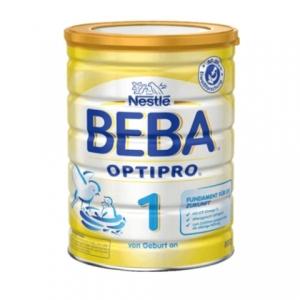 Nestle 雀巢1段婴儿奶粉 3-6个月 800g 3盒