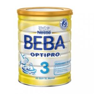 Nestle 雀巢3段婴儿奶粉 10-12个月 800g 3盒