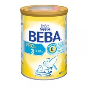 Nestle 雀巢3段婴儿奶粉 10-12个月 800g 1盒