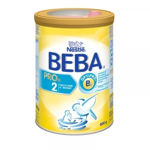 Nestle 雀巢2段婴儿奶粉 6-10个月 800g 1盒