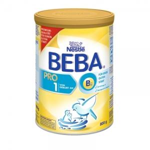 Nestle 雀巢1段婴儿奶粉 3-6个月 800g 1盒