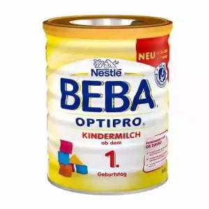 Nestle 雀巢贝巴奶粉1+段(12个月以上)800g 1罐