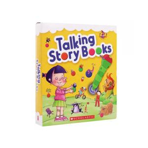 0-8岁点读版《彩虹点点单词书12册》 彩虹点点单词书12册含笔套装